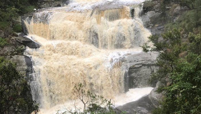 Waterfall edited